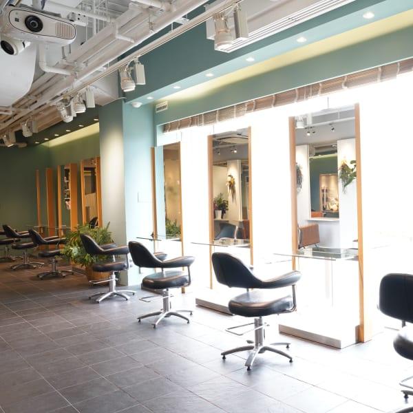 tricot shop & hair salon