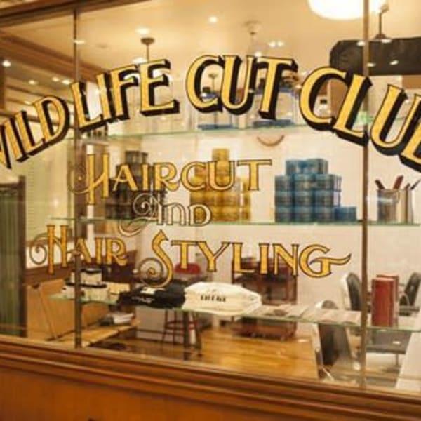 W.L.T CUT CLUB