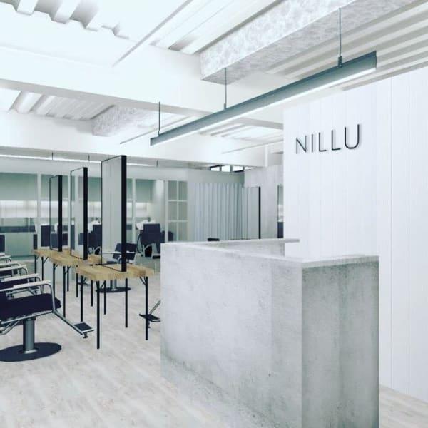 NILLU JR西宮店