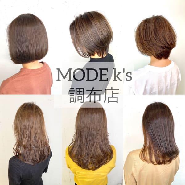 MODE K's 調布店