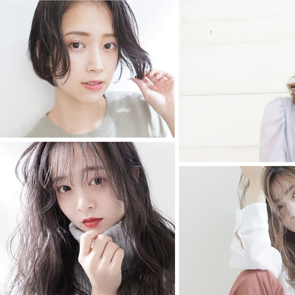 FIX-hair 梅田店