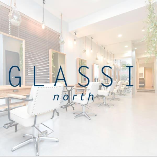 GLASSI north センター北店