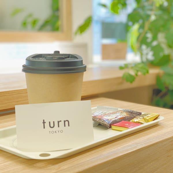 turn TOKYO 【ターントウキョウ】