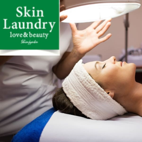 SkinLaundry love&beauty
