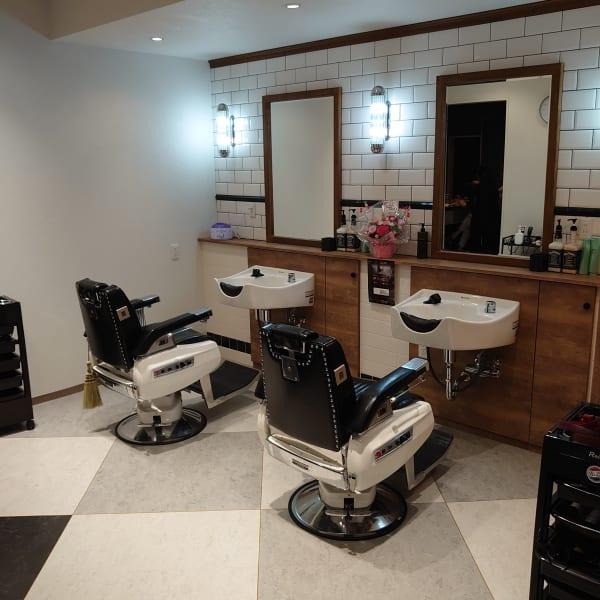 BLUET BarberShop