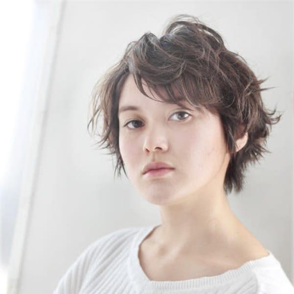 mod's hair 目黒店