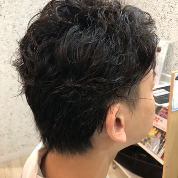 hairsalon TRIGGER