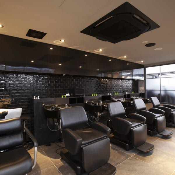 HAIR SALON M P's 池袋