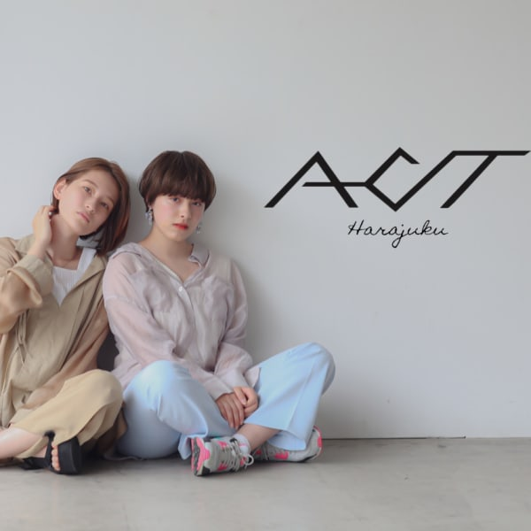 ACT harajuku