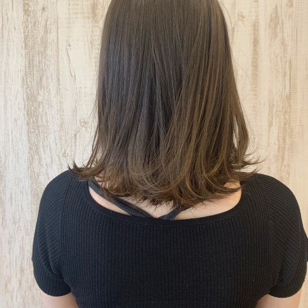 FAMILLE hair