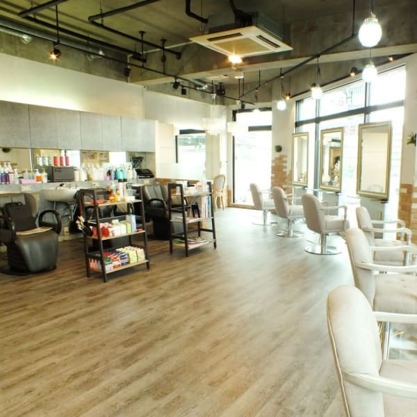 Hair Resort Garden南柏店