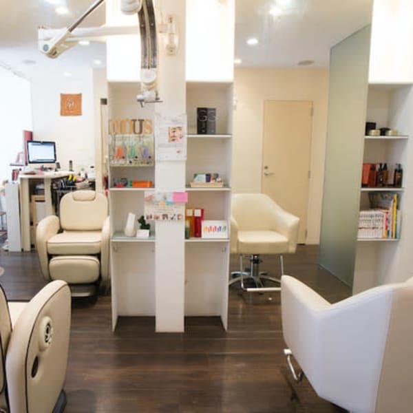 Natural salon Nous