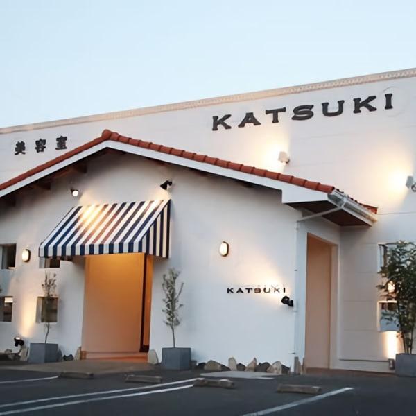 KATSUKI 上津店