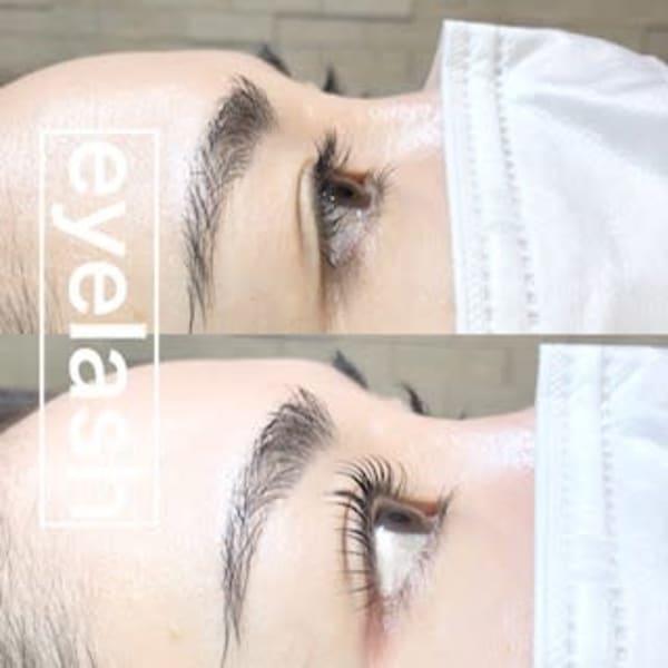 liko eyelash care & perm