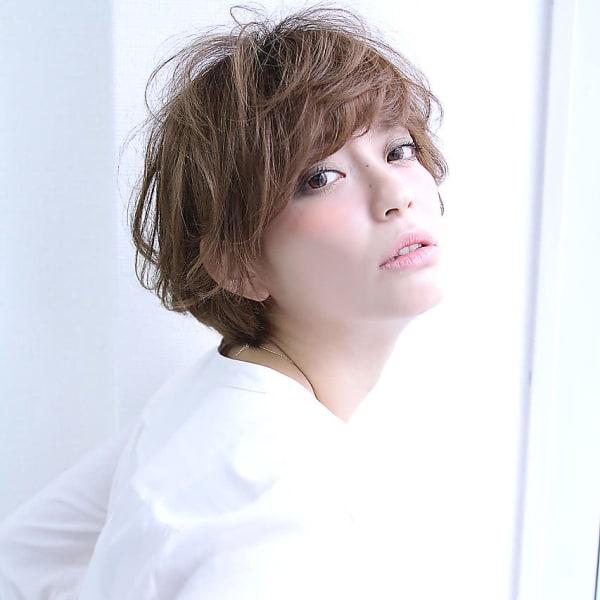 Dear Hair Make 南船場店