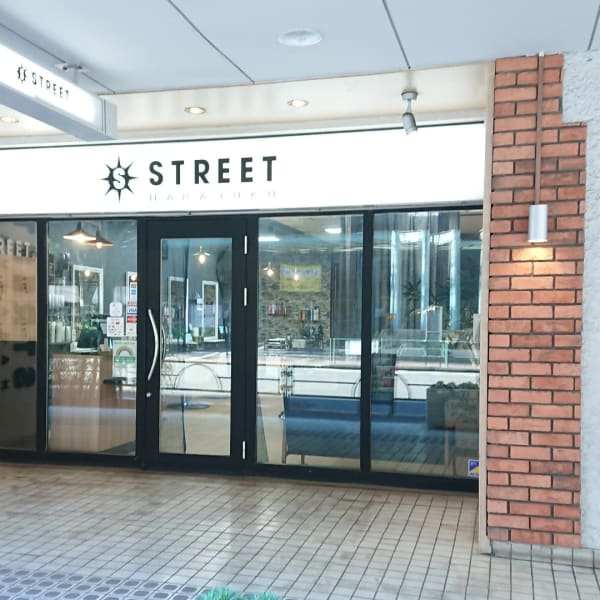 STREET ひばりヶ丘
