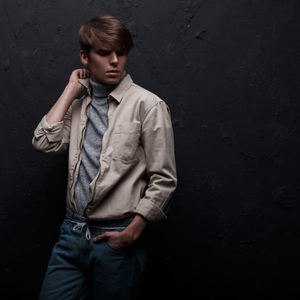 Love&Hair Breit -men- 門真