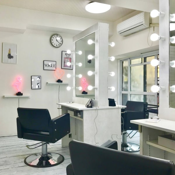 coco hair salon