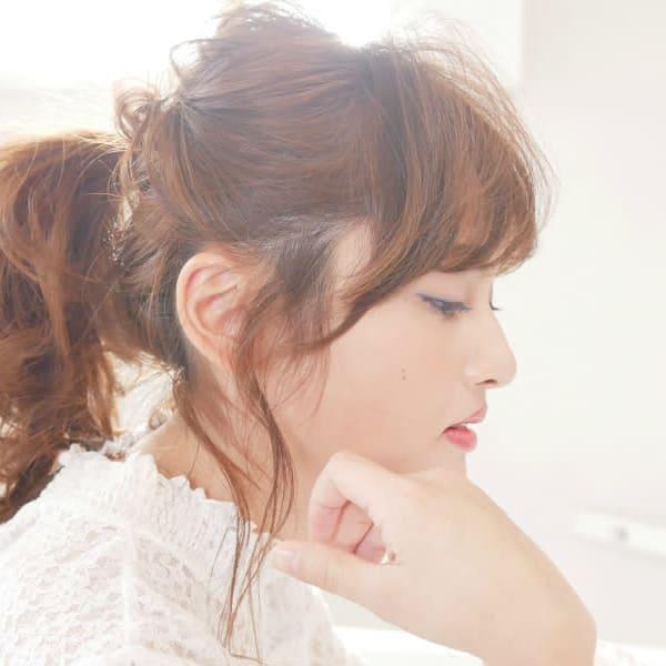HAIR&MAKE EARTH 大泉学園店