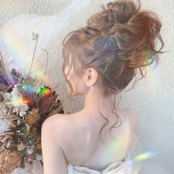 HAIR SET SALON Achieve 三宮