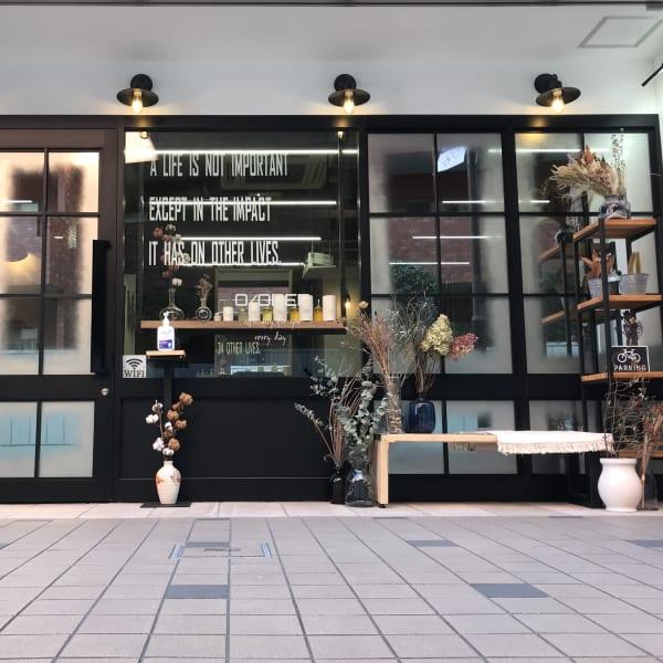 O/ODER 府中店