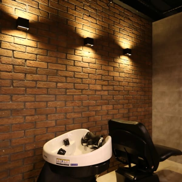men's salon HARE