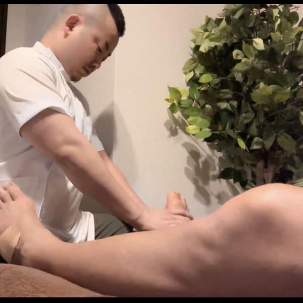 田町三田スポーツ整体