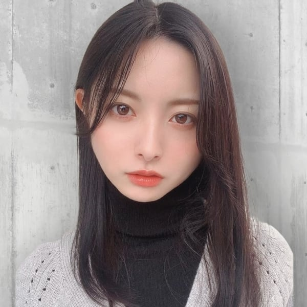 AUBE HAIR nicola【大橋店】