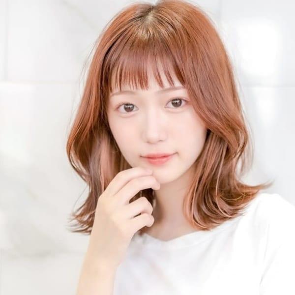 AUBE HAIR meu【光の森熊本2号店】