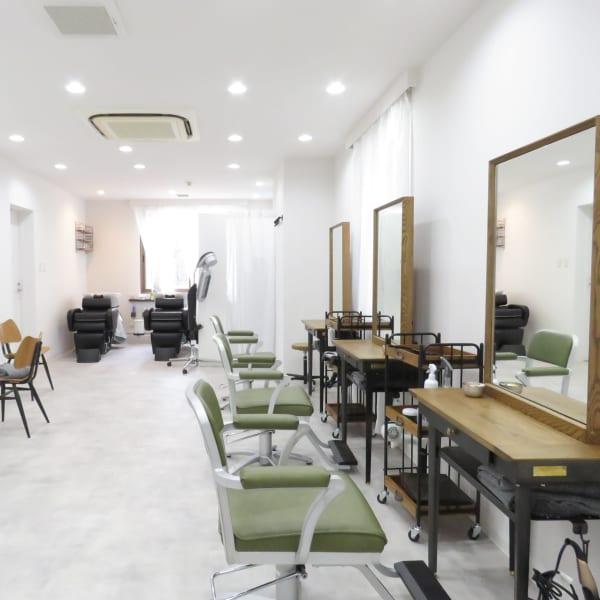 Flore by nunc 巣鴨