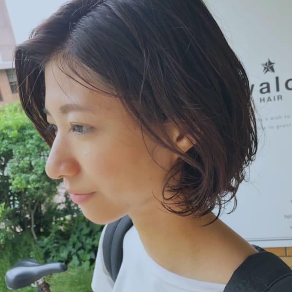 valo Hair Design