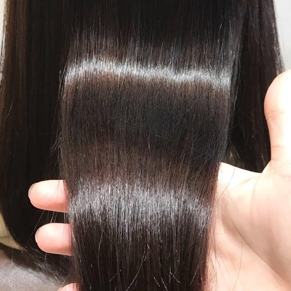 美髪&縮毛矯正専門店cree