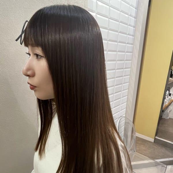 hub(hair)