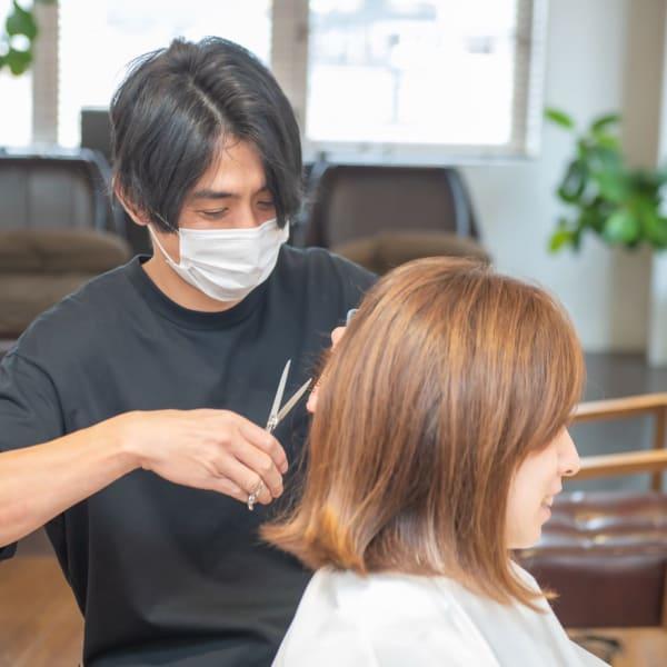 LIKO hair salon