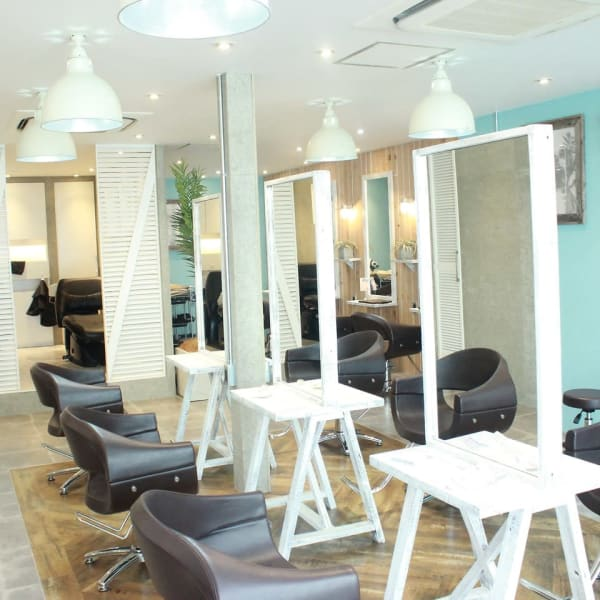 AUBE HAIR fino【小樽店】