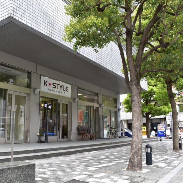 K-STYLE HAIR STUDIO 水道橋