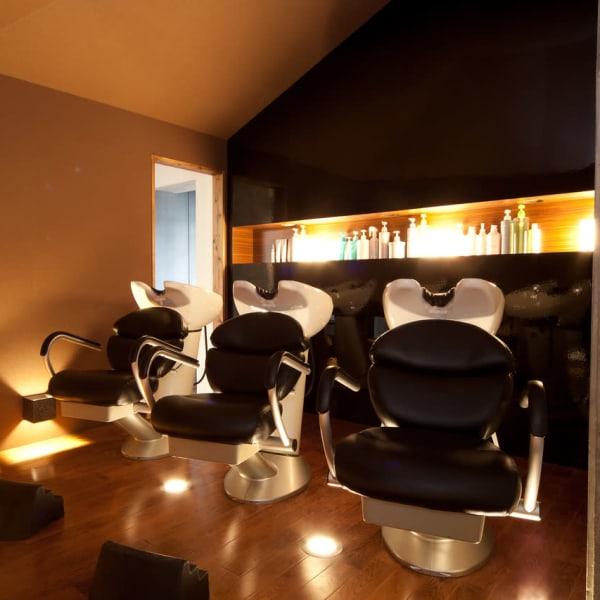SOHO Hair&Design 姪浜店