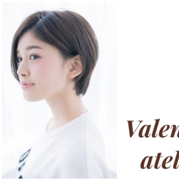 Valentine atelier 仙台駅前