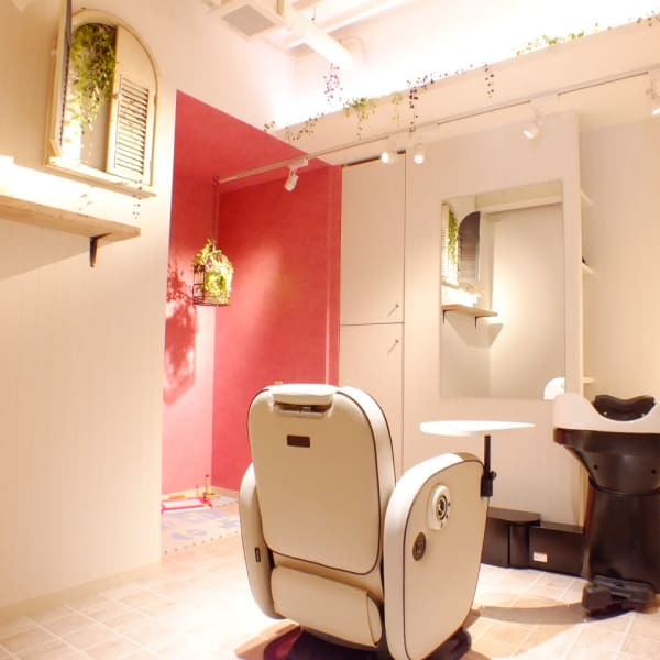 lagoon hair lounge
