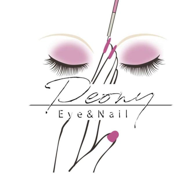 Peony eye&nail