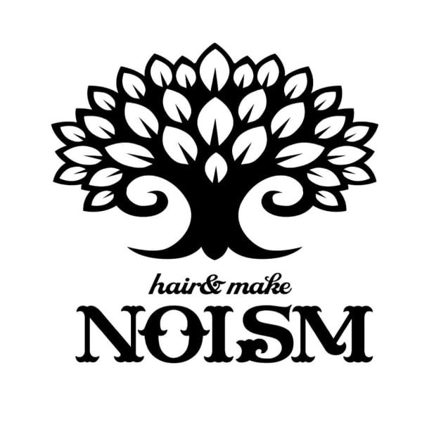 Hair&Make NOISM~OSAKA~