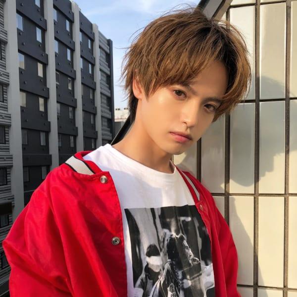 WEC hair Tenjin
