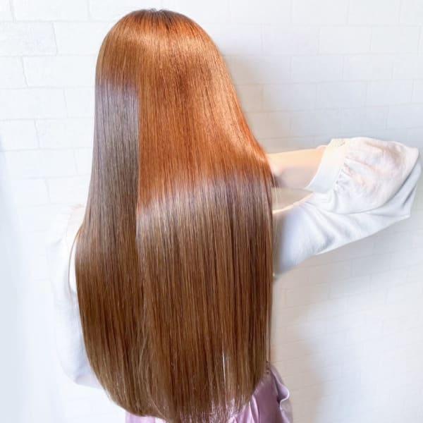 髪質改善サロンBud南福岡店