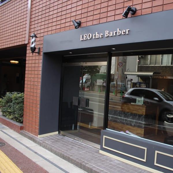 LEO the Barber