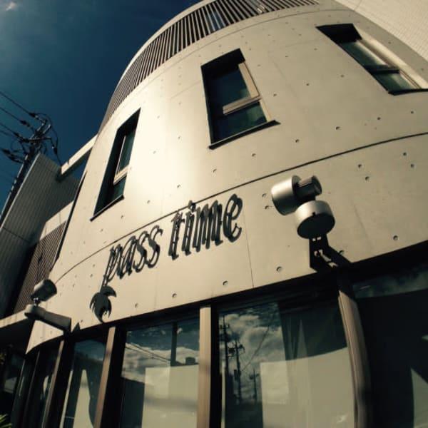 Passtime武蔵浦和店