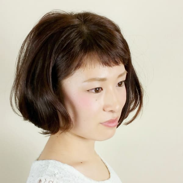 Hair make Lily