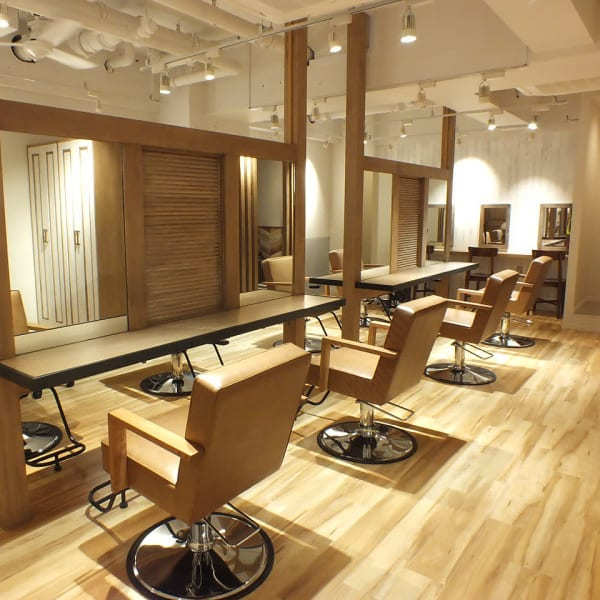 hair's ROSSO TERRACE