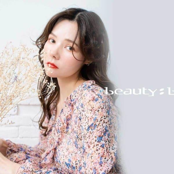J-be hair 福岡店