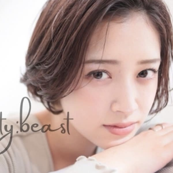 beauty:beast for Eye 鹿児島店