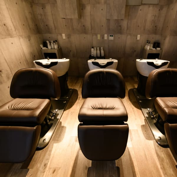 髪質改善 個室内完結型サロン alba HANARE